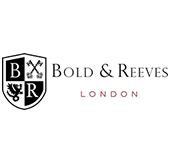 Property maintenance in London. Maintenance and servicing. Bold and Reeves logo.
